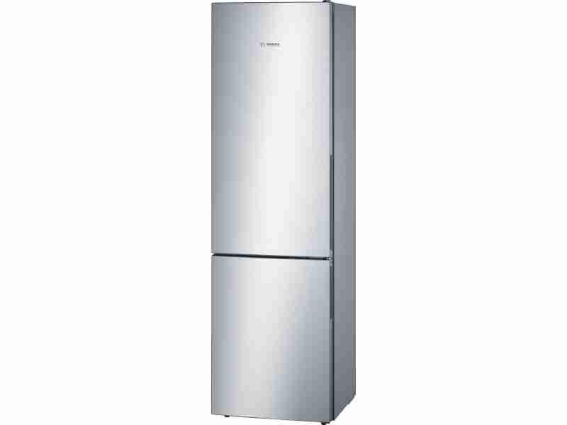 Холодильник Bosch KGV39VL31 серебристый