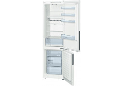 Холодильник Bosch KGV39VL31 серебристый фото