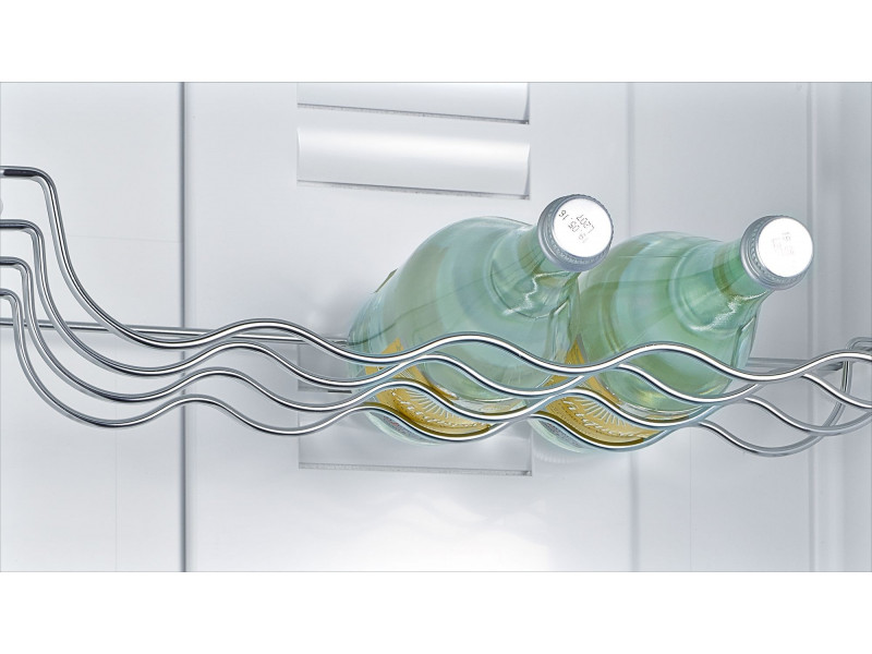 Холодильник Bosch KGV39VL31 серебристый отзывы