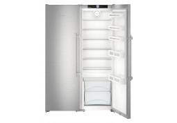 Холодильник Liebherr SBSef 7242 серебристый в интернет-магазине