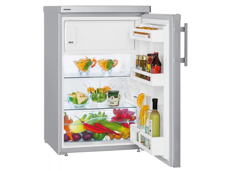 Холодильник Liebherr T 1414 белый отзывы