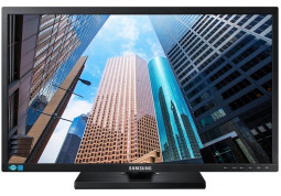 Монитор Samsung S22E45KBSV (LS22E45KBSV/EN) описание