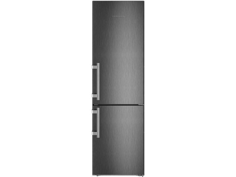 Холодильник Liebherr CBNbs 4815 черный