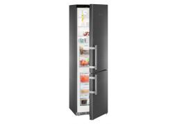 Холодильник Liebherr CBNbs 4815 черный дешево