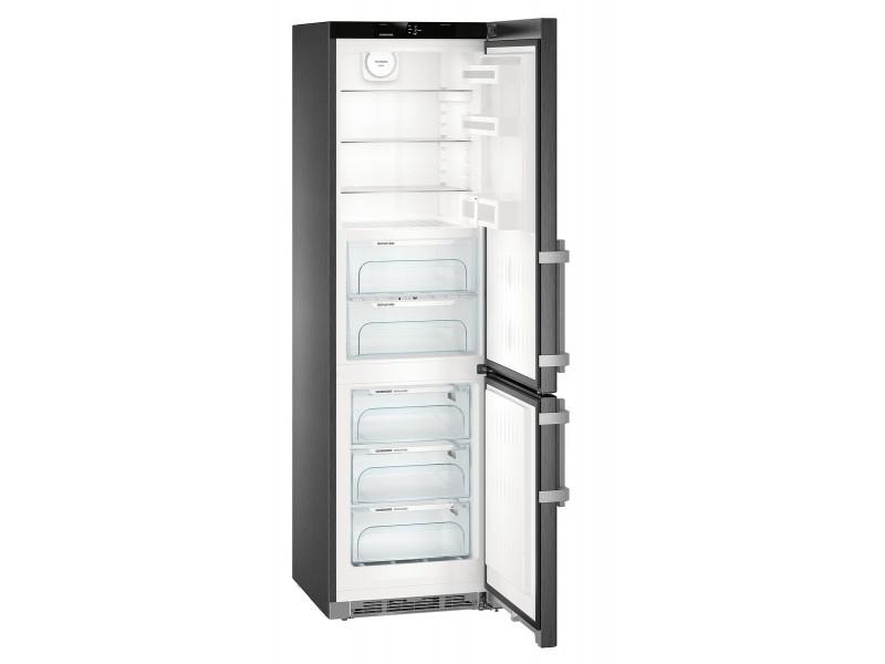 Холодильник Liebherr CBNbs 4815 черный купить