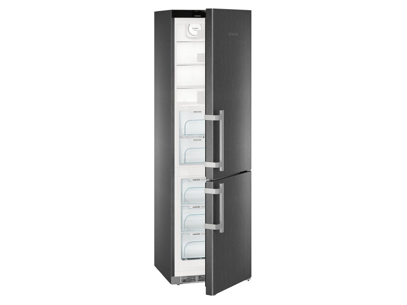 Холодильник Liebherr CBNbs 4815 черный фото