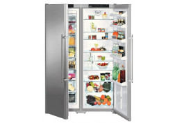 Холодильник Liebherr SBSesf 7212 описание
