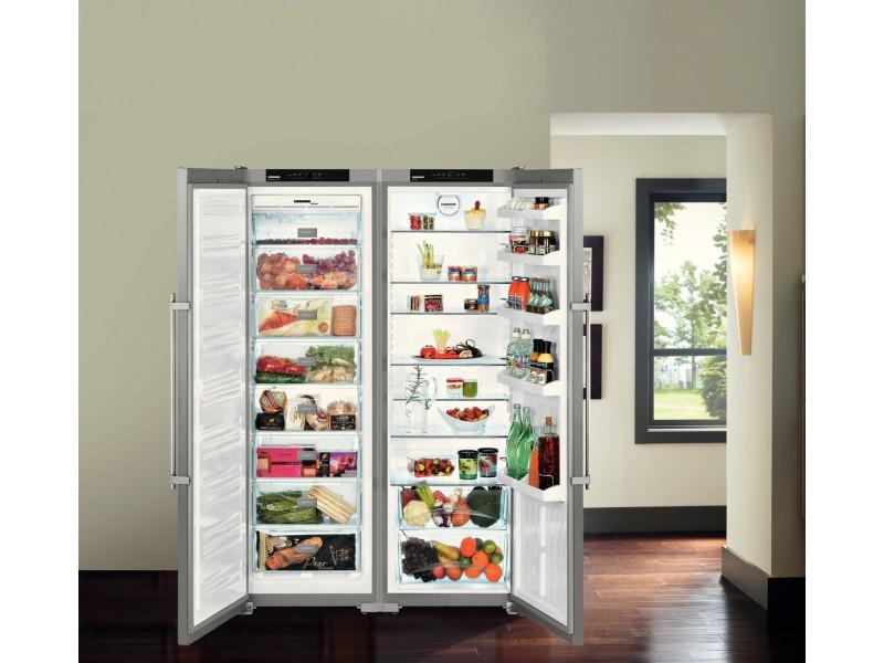 Холодильник Liebherr SBSesf 7212 фото