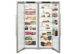 Холодильник Liebherr SBSesf 7212 цена