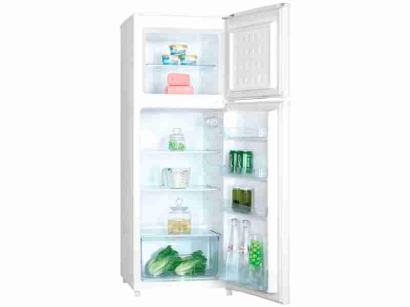 Холодильник Ergo MR-145 белый