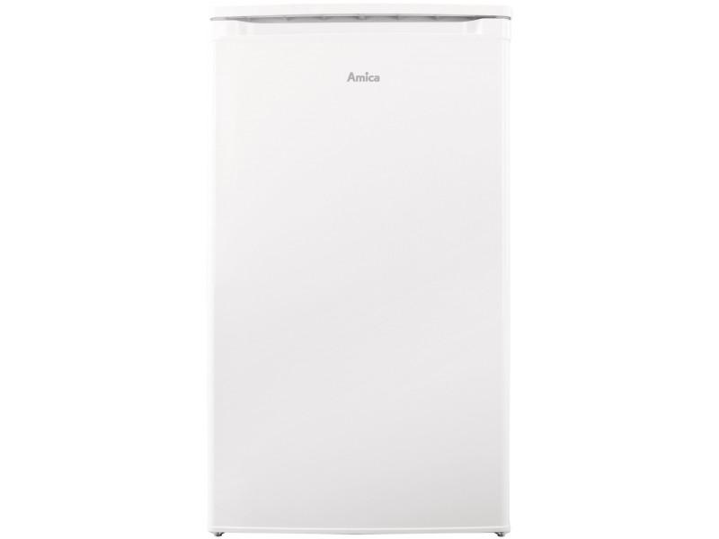 Холодильник Amica FM 104.4 AA белый