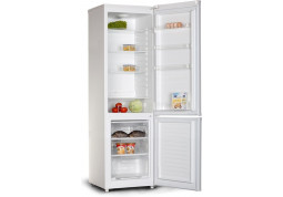 Холодильник Delfa DBF-180 белый описание