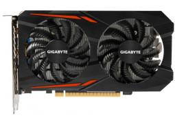 Gigabyte GeForce GTX 1050 Ti GV-N105TOC-4GD