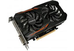 Видеокарта Gigabyte GeForce GTX 1050 Ti (GV-N105TOC-4GD) в интернет-магазине