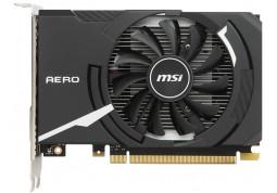 Видеокарта MSI GT 1030 AERO ITX 2G OC