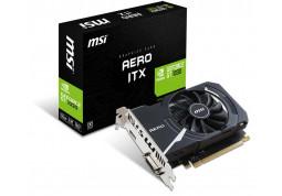 Видеокарта MSI GT 1030 AERO ITX 2G OC фото