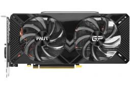 Видеокарта Palit GeForce RTX 2070 Dual (NE62070015P2-1062A)