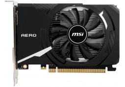 Видеокарта MSI GT 1030 AERO ITX 2GD4 OC
