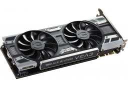 EVGA GeForce GTX 1080 08G-P4-6183-KR описание