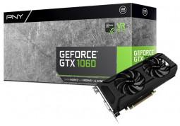Видеокарта PNY GeForce GTX 1060 VCGGTX10606PB в интернет-магазине