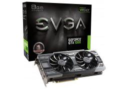 EVGA GeForce GTX 1080 08G-P4-6284-KR отзывы