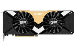 Видеокарта Palit GeForce RTX 2080 Ti GamingPro (NE6208TT20LC-150A)