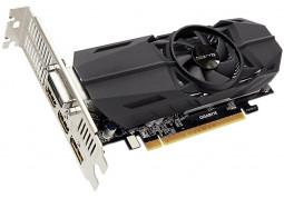 Gigabyte GeForce GTX 1050 GV-N1050OC-3GL дешево