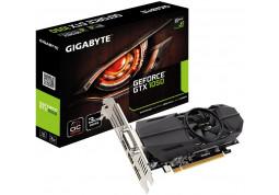 Gigabyte GeForce GTX 1050 GV-N1050OC-3GL отзывы
