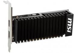 Видеокарта MSI GT 1030 2GHD4 LP OC отзывы