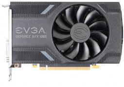 EVGA GeForce GTX 1060 06G-P4-6161-KR отзывы