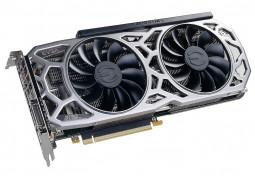 EVGA GeForce GTX 1080 Ti 11G-P4-6693-KR дешево