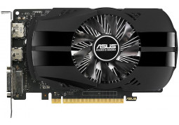 Видеокарта Asus GeForce GTX 1050 PH-GTX1050-3G