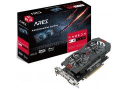 Видеокарта Asus Radeon RX 560 (AREZ-RX560-2G-EVO) описание