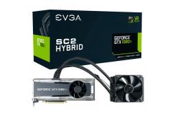 EVGA GeForce GTX 1080 Ti 11G-P4-6598-KR в интернет-магазине