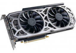 EVGA GeForce GTX 1080 Ti 11G-P4-6591-KR описание