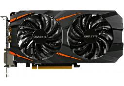 Видеокарта Gigabyte GeForce GTX 1060 (GV-N1060WF2-3GD)
