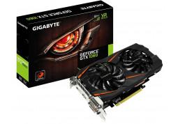 Видеокарта Gigabyte GeForce GTX 1060 (GV-N1060WF2-3GD) описание