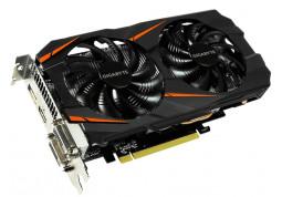 Видеокарта Gigabyte GeForce GTX 1060 (GV-N1060WF2-3GD) стоимость