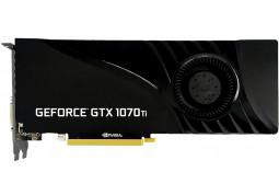 PNY GeForce GTX 1070 Ti VCGGTX1070T8PB-CG
