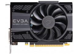 Видеокарта EVGA GeForce GTX 1050 Ti (04G-P4-6253-KR)