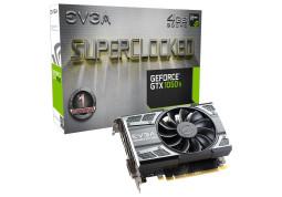 Видеокарта EVGA GeForce GTX 1050 Ti (04G-P4-6253-KR) в интернет-магазине
