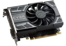 Видеокарта EVGA GeForce GTX 1050 Ti (04G-P4-6253-KR) недорого