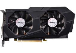 AFOX Radeon RX 580 AFRX580-8192D5H2-V2