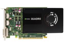 Видеокарта PNY Quadro K2200 (VCQK2200-PB) отзывы
