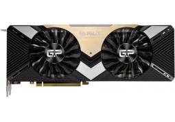 Видеокарта Palit GeForce RTX 2080 Ti Dual