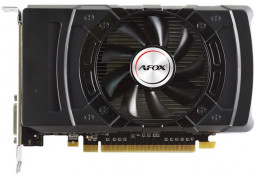 Видеокарта AFOX Radeon RX 550 (AFRX550-4096D5H2)