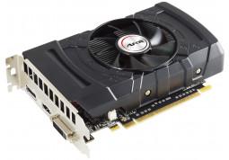 Видеокарта AFOX Radeon RX 550 (AFRX550-4096D5H2) недорого