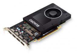 Видеокарта HP Quadro P2000 1ME41AA отзывы