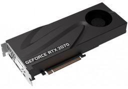 Видеокарта PNY GeForce RTX 2070 8GB Blower в интернет-магазине