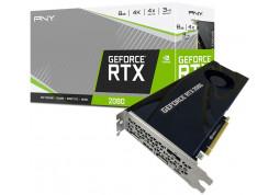 Видеокарта PNY GeForce RTX 2080 8GB Blower купить